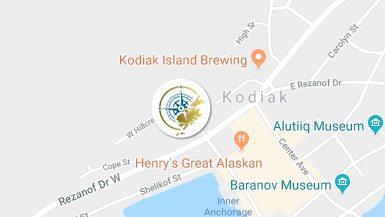 Map of Attractions - Kodiak Comp Suites Kodiak Island Map on maui map, south of azov world map, douglas island map, st. michael island map, viking island map, prince edward island map, brunswick island map, orange island map, virginia island map, philadelphia island map, new orleans island map, eastern gulf coast map, alaska map, sitka map, death valley map, st. paul island map, spruce island map, raspberry island map, chitina river map, manzanillo island map,