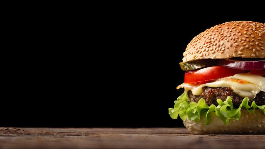 Kodiak Kings Of Hamburgers